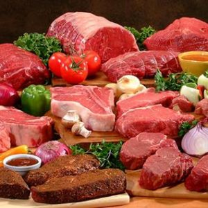 MEAT PRODUCTS /// PRODUCTOS CARNICOS