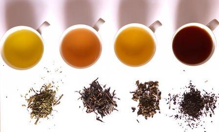 TEA & COFFEES /// TE Y CAFES