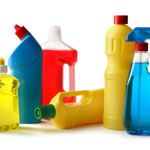 CLEANING PRODUCTS /// PRODUCTOS DE LIMPIEZA