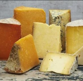 CHEESES /// QUESOS