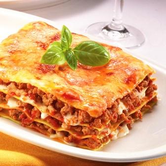 Ready Meals - Curries // Comida Preparada - Curry