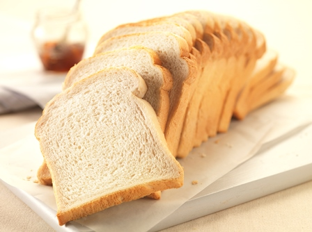 BREADS /// PANES