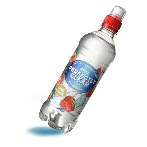 FLAVORED WATER /// AGUA SABORES