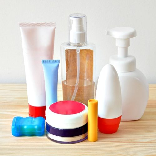 TOILETRIES /// ARTICULOS DE ASEO