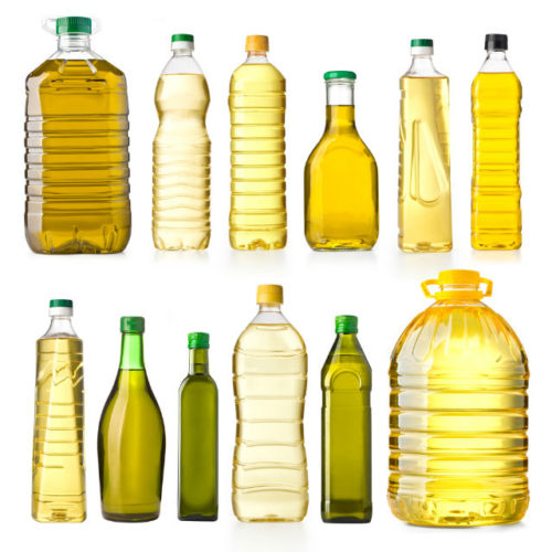 FRYING OILS & FATS /// ACEITES