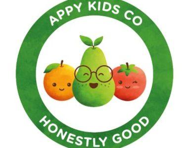 appy kids co logo zumo juice