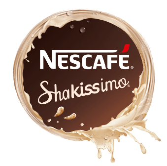 nescafe shakissimo logo