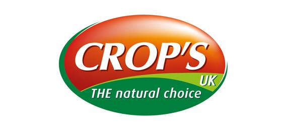 Crop's logo