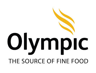 Olympic oils logo